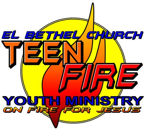 Go To Teen Fire Youth Ministry